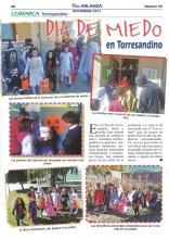 revista arlanza nov 2017